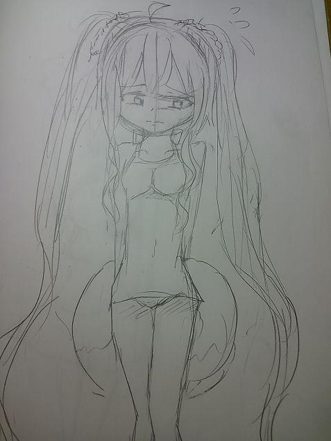 マリーちゃん×水着の画像 プリ画像