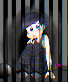 囚人カラ松の画像(囚人に関連した画像)
