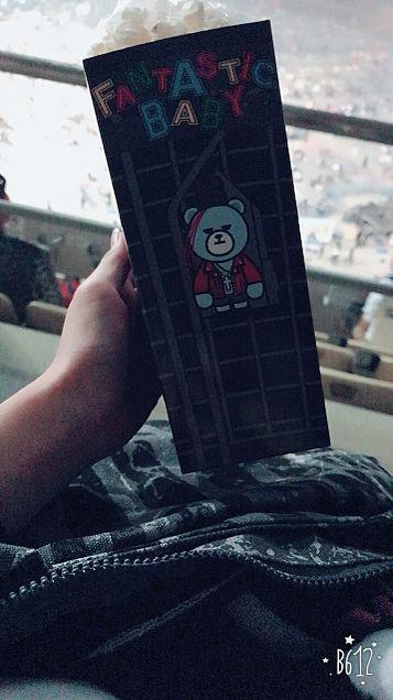 BIG BANG LIVE💗の画像(プリ画像)