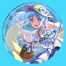 松原花音誕生祭の画像(松原花音に関連した画像)