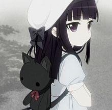 animeの画像(ときめきに死すに関連した画像)