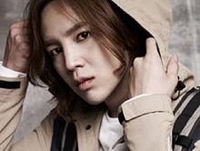 JANG KEUN-SUK プリ画像