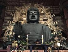 東大寺 大仏の画像(大仏に関連した画像)
