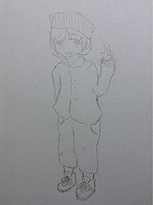 男の子 プリ画像