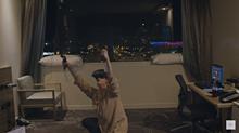 ガチでVRするキムソクジン、、あいどる、、の画像(VRに関連した画像)