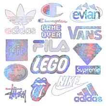 ロゴ プリ画像