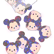 ミッキーの画像(つむつむ 可愛いに関連した画像)