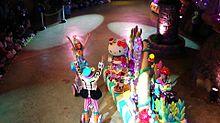 ミラクルギフトパレード プリ画像