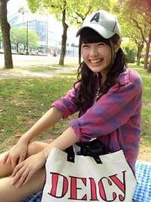 渋谷凪咲 AKB48NMB48 † 1506a 私服コーデの画像(NMB48 私服に関連した画像)