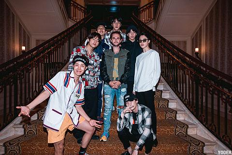 ZEDD & BTSの画像(プリ画像)
