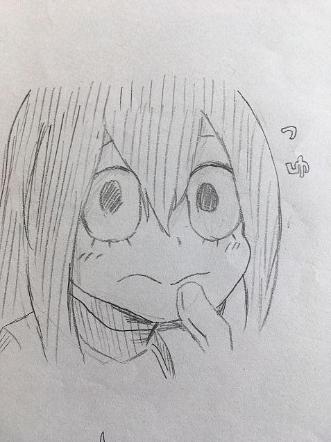 梅雨ちゃんの画像(プリ画像)