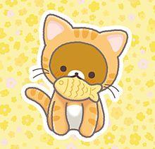 猫リラックマ(≧∇≦)
