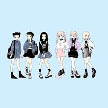 6人 友情の画像17点完全無料画像検索のプリ画像bygmo