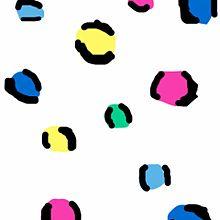 ひょう柄の画像(プリ画像)