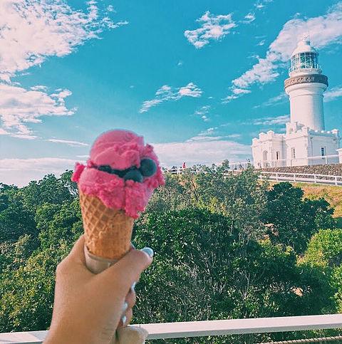 ice creamの画像 プリ画像