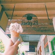 ice cream プリ画像