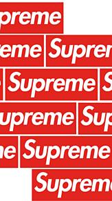 supremeの画像(supreme オシャレ 壁紙に関連した画像)