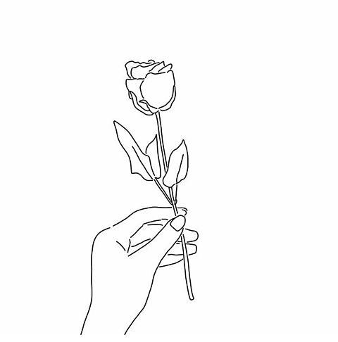 おしゃれ イラスト 薔薇の画像49点 完全無料画像検索のプリ画像 Bygmo
