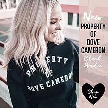 Dove Cameron プリ画像