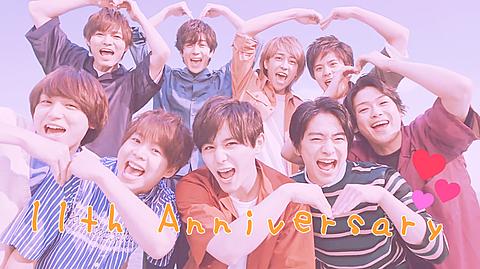 ♡Anniversary♡の画像(プリ画像)