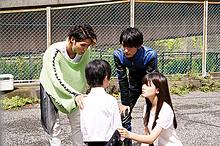 仮面ライダーゴースト最終話「未来!繋がる想い!」の画像(プリ画像)