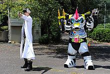 仮面ライダーエグゼイド第4話「オペレーションの名はDash!」の画像(プリ画像)