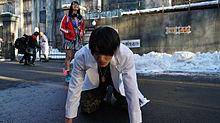 エグゼイド第20話「逆風からのtake off!」の画像(黒崎レイナに関連した画像)