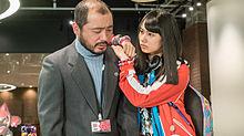 エグゼイド第21話「mysteryを追跡せよ!」の画像(黒崎レイナに関連した画像)