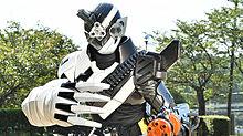 仮面ライダービルド第7話「悪魔のサイエンティスト」の画像(プリ画像)
