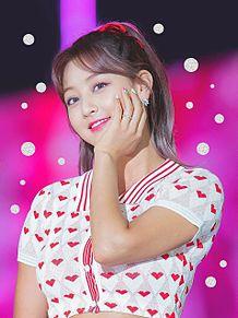 ジヒョ♡の画像(silverに関連した画像)