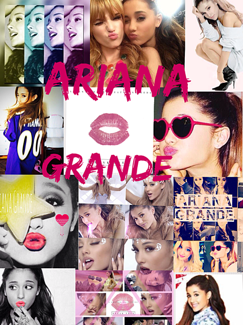 Ariana Grande大好きの画像(プリ画像)
