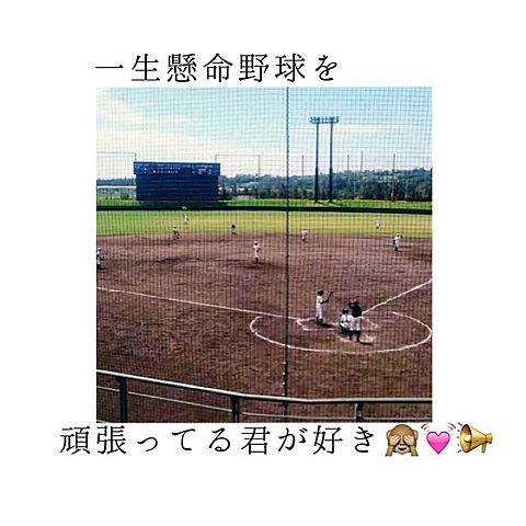 野球部の君への画像(プリ画像)