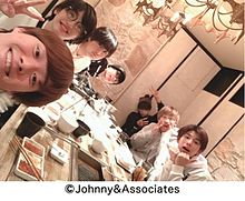 道枝駿佑ブログ 恭平携帯 丈くん顔の画像(携帯に関連した画像)
