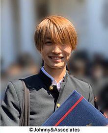 那須雄登 卒業おめでとう プリ画像