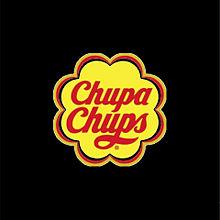 チュッパ チャップス ロゴ