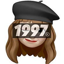 1997. 【 詳細 】の画像(アメリカン/加工素材/原画に関連した画像)