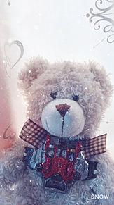 クマの画像(プリ画像)