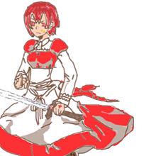 人柱アルス(MEIKO×神生アキラ)の画像(プリ画像)