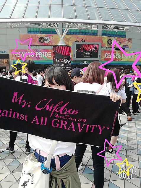 Mr.Children〃Against ALL GRAVITY〃の画像 プリ画像