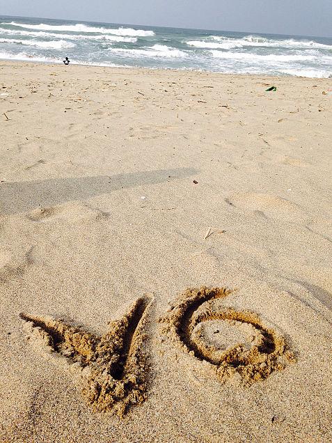 (*˙˘˙*)❥❥海 & ブイシックスの画像(プリ画像)