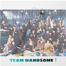 team handsome2020の画像(神木隆之介に関連した画像)