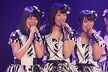 SKE48 小畑優奈 二村春香 山内鈴蘭の画像(プリ画像)