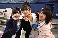 SKE48 岡田美紅 北野瑠華 山内鈴蘭の画像(山内鈴蘭に関連した画像)