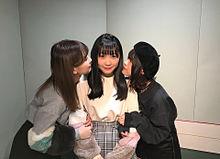 SKE48 佐藤すみれ 浅井裕華 山内鈴蘭の画像(すーめろに関連した画像)
