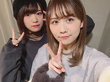 SKE48 山内鈴蘭 佐藤すみれの画像(すーめろに関連した画像)