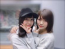SKE48 太田彩夏 山内鈴蘭の画像(山内鈴蘭に関連した画像)