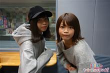 SKE48 山内鈴蘭 太田彩夏の画像(山内鈴蘭に関連した画像)