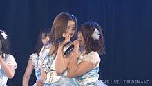 SKE48 北川綾巴 山内鈴蘭の画像(山内鈴蘭に関連した画像)