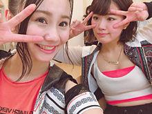 SKE48 松本慈子 山内鈴蘭の画像(山内鈴蘭に関連した画像)