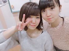 SKE48 山内鈴蘭 上村亜柚香の画像(山内鈴蘭に関連した画像)